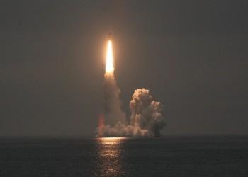 تجربة صاروخية روسية أقوى 160 مرة من قنبلة «هيروشيما»
