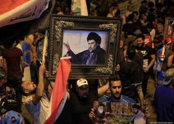 «أردوغان» يهنئ «الصدر» بفوز تحالف «سائرون» في الانتخابات العراقية