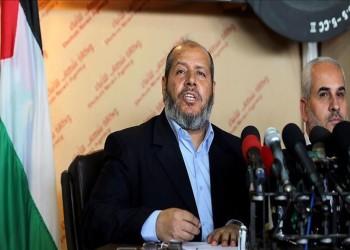 «حماس»: لا توجد مفاوضات مع (إسرائيل) حول تبادل أسرى
