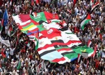 أمريكا لم تصنع الثورات العربية