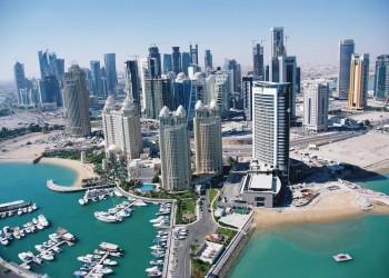 ارتفاع فائض الميزان التجاري السلعي لقطر 49% في أبريل