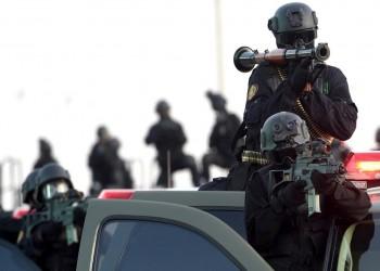محاكمة سعودي ويمني بتهمة محاولة تفجير مسجد للشيعة بالقطيف