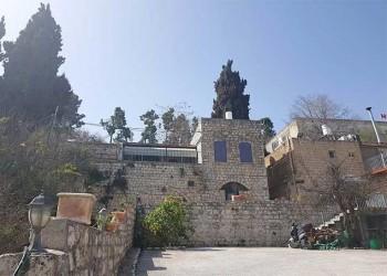 بيت «عباس» في صفد.. ضحية الهدم والبيع