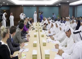 مسؤول قطري: 6 مليارات دولار تبادل تجاري مع واشنطن بـ2017