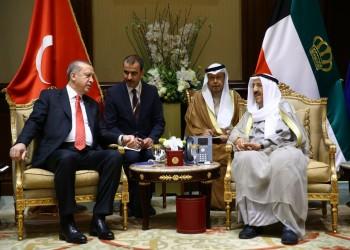 تعاون اقتصادي كويتي تركي مرتقب بعد إقرار «تعديلات ضريبية»