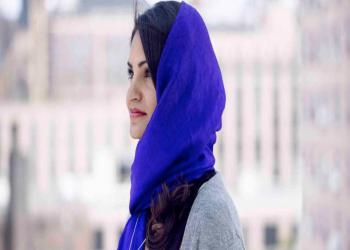«عهد كامل».. أول ممثلة سعودية تشارك بـ«فيلم رعب» أمريكي