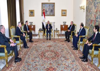 مصر تنتقد تراجع الدعم الأمريكي لها في مواجهة الإرهاب
