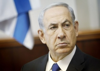 بعد مسارعته لهدنة مع «حماس».. «نتنياهو» في مرمى المعارضة