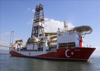 تركيا تطلق أول سفينة محلية للتنقيب عن الغاز بالمتوسط