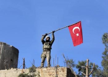 خارطة طريق منبج تعزز نفوذ تركيا في الشمال السوري