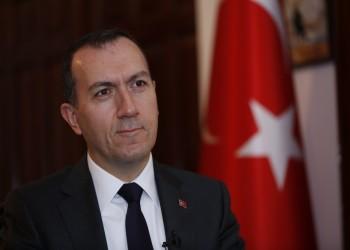 تركيا: أبلغنا العراق بموعد ملء سد «إليسو» قبل عام