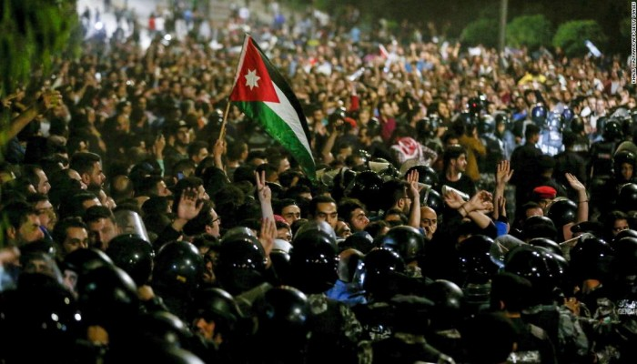 جذوة «الربيع العربي» لم تنطفئ