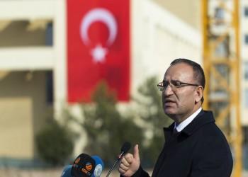 الحكومة التركية: جدول منبج الزمني سينفذ خلال 90 يوما