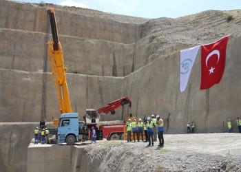 اتفاق عراقي تركي لمنع جفاف «دجلة» خلال ملء «إليسو»