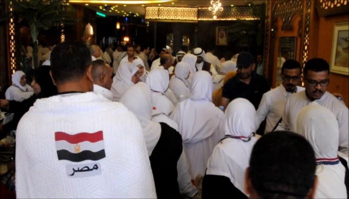 مصر تلزم حجاجها بـ«أساور إلكترونية» تحوي معلوماتهم الطبية