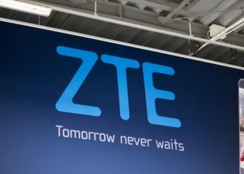 عملاق الاتصالات الصيني «ZTE» تتوصل لتسوية مؤلمة مع واشنطن