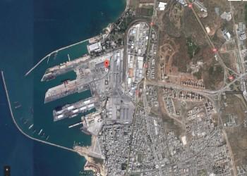 إقامة خط بحري بين ميناءي طرطوس والقرم