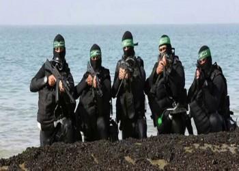 الجيش الإسرائيلي يزعم تدمير نفق بحري لـ«حماس»