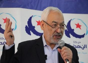«الغنوشي» يعلق على التدخل الإماراتي السعودي في تونس
