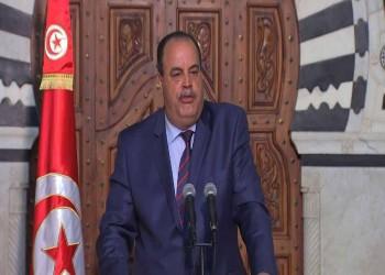 اتهام شخصيات تونسية نافذة بحماية وزير الداخلية السابق