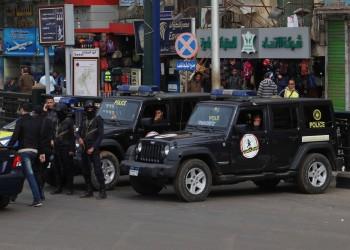 الأمن المصري يدفع بـ30 ألف شرطي لتأمين احتفالات عيد الفطر