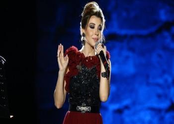 «نانسي عجرم»: أحب الغناء في إسطنبول الجميلة كالعادة