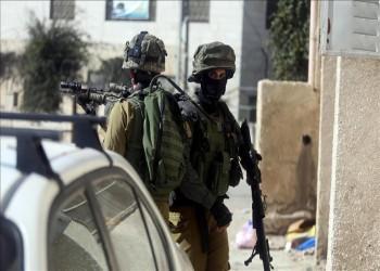 «الشاباك» يعلن اعتقال فلسطينيين بتهمة التخطيط لتفجيرات في تل أبيب