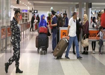 جدل بلبنان بعد السماح للإيرانيين بالدخول دون ختم جوازاتهم