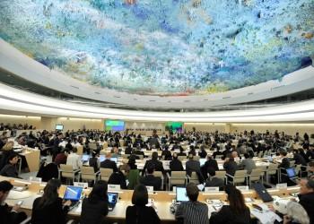 استنكار أممي وأوروبي لانسحاب أمريكا من مجلس حقوق الإنسان