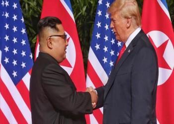 «كيم» يشكر رئيس الصين لدعمه القمة مع «ترامب»