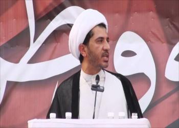 «العفو» الدولية تطالب البحرين بالإفراج عن المعارض «علي سلمان»