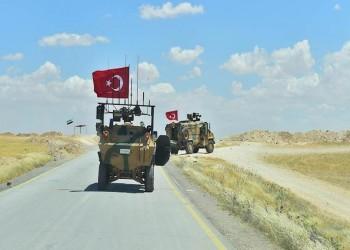 بالفيديو.. دورية ثانية للجيش التركي في منطقة منبج السورية
