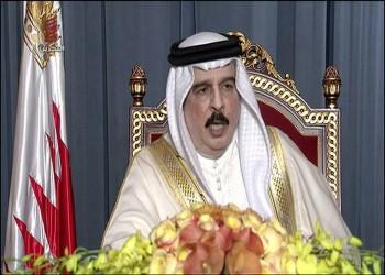 البحرين تنفي وجود علاقة دبلوماسية مع (إسرائيل)