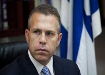 وزير إسرائيلي يرجح عملية ضد غزة خلال الأشهر المقبلة