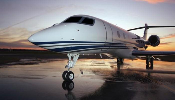 ضبط قائد طائرة خاصة لأمير سعودي بتهمة السرقة بأمريكا