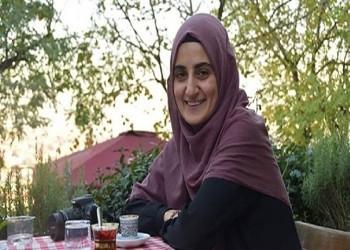 محكمة عسكرية إسرائيلية تمدد اعتقال مواطنة تركية