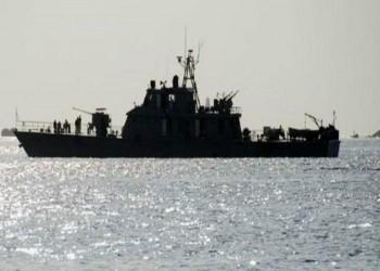 إيران: سفينة أمريكية محملة بمواد كيميائية تدخل دولة خليجية