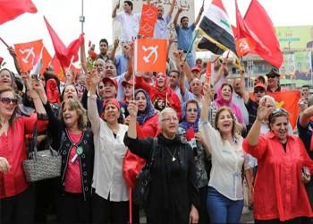 مستقبل المعارضة التركية عقب فوز اردوغان