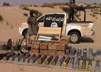 مصادر: قيادات من «الدولة الإسلامية» تسلم نفسها للأمن المصري