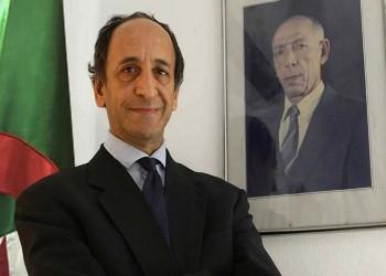 نجل الرئيس الجزائري الراحل «بوضياف» يعلن ترشحه لرئاسيات 2019