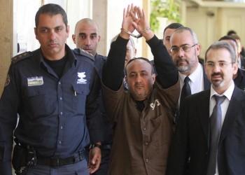 استطلاع: معظم الفلسطينيين يفضلون رحيل «عباس».. و«البرغوثي» الأقرب لخلافته