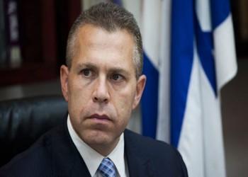 وزير إسرائيلي يقر باتصالات مع «حماس» لإنجاز صفقة أسرى