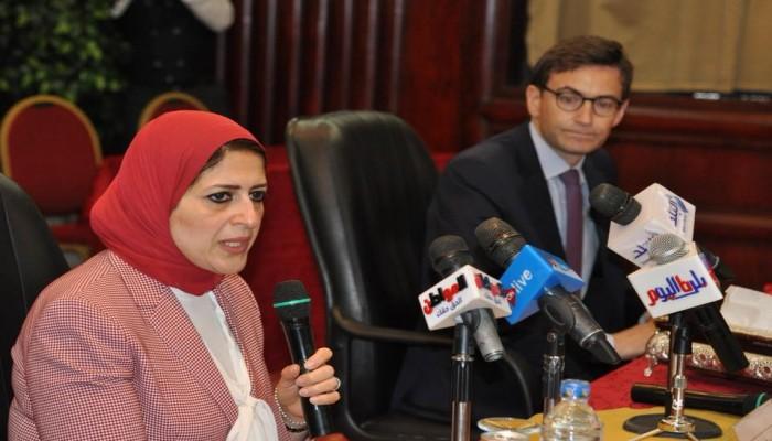 مصر تقرر مساواة المرضى السودانيين بمواطنيها