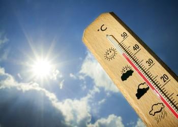 ارتفاع غير مسبوق في درجات الحرارة حول العالم