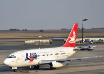 فصل قيادات «طيران موزمبيق» لنفاد وقود طائرة رئيس الحكومة