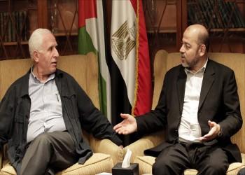 «حماس» تنتقد دعوات «فتح» تقويض سلطة الحركة في غزة
