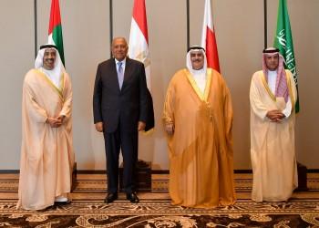 دول الحصار تعترض على بحث «إيكاو» شكوى قطرية ضدها