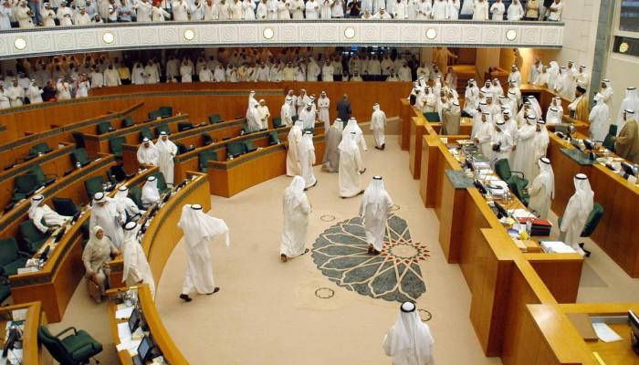 السجن 3 سنوات لـ«البراك» و«الطبطبائي» وآخرين بـ«دخول مجلس الأمة»