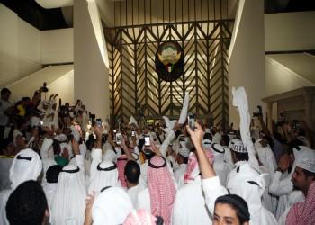كاتب عماني يطالب «الصباح» بالعفو عن «محكومي مجلس الأمة»
