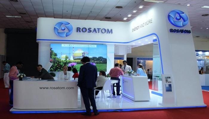 «روساتوم» الروسية تنافس على إنشاء أول محطة نووية بالسعودية